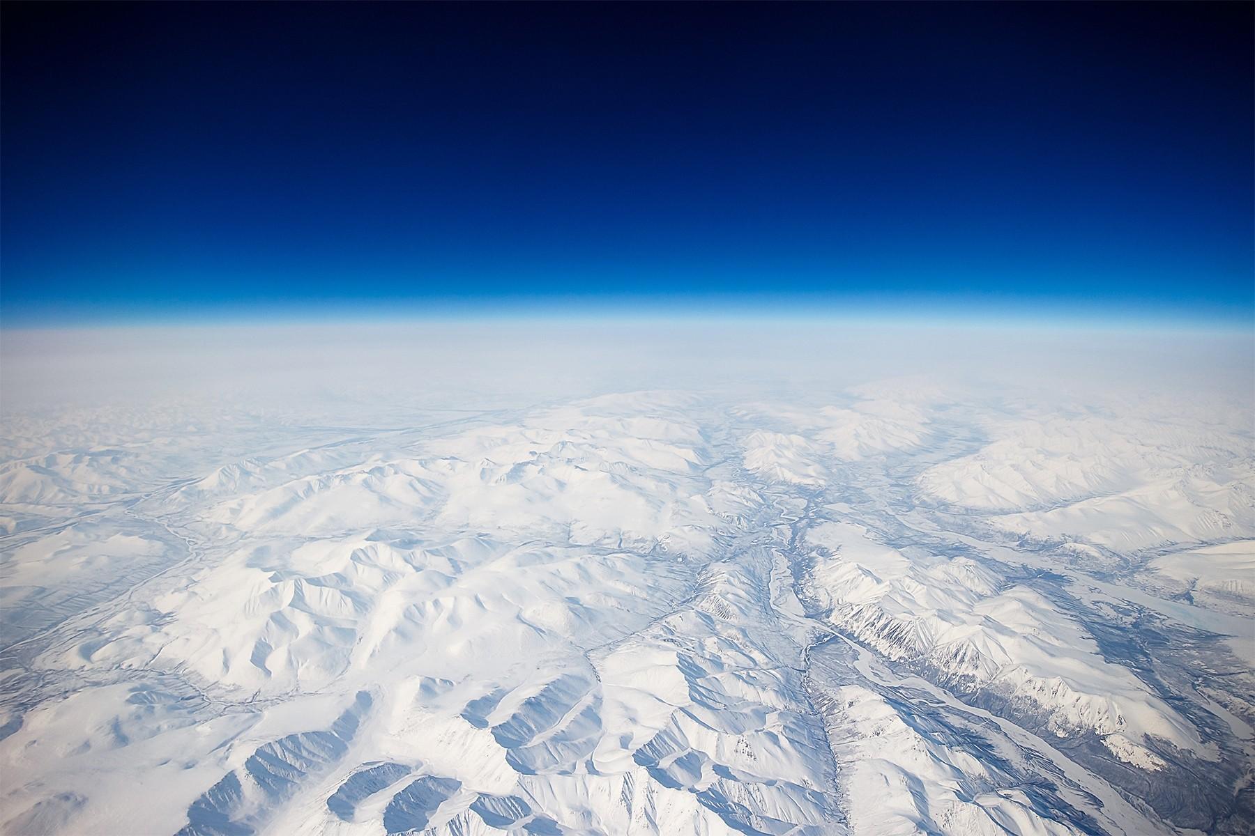 100 Degrees in Siberia?