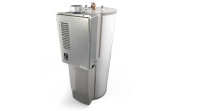 How Hybrid Water Heaters Keep Showers Warm Propane Com