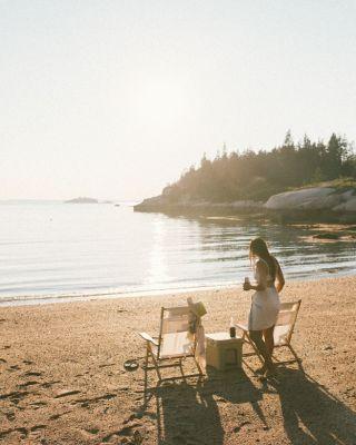 Elana Loo_beach living