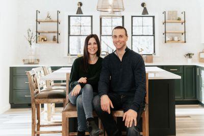 Susan and Paul of Kadilak Homes 3